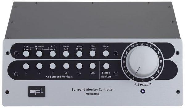 SPL SMC 5.1